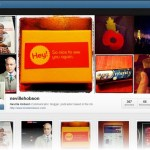 Ideas for Instagram web profiles