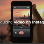 Instagram ups the game with video