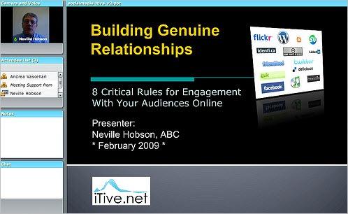 itive-presentation