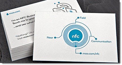Could nfc make the business card really useful neville hobson i have a thing about business cards these little rectangular pieces of stiff paper or card seem to me to have outlived their analogue usefulness in todays colourmoves