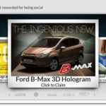 Ford embraces social influence marketing in Europe