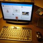 Finally a fix for the noisy fan on a Fujitsu Stylistic Q704