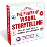 FIR Interview: Ekaterina Walter and Jessica Gioglio, co-authors, The Power of Visual Storytelling