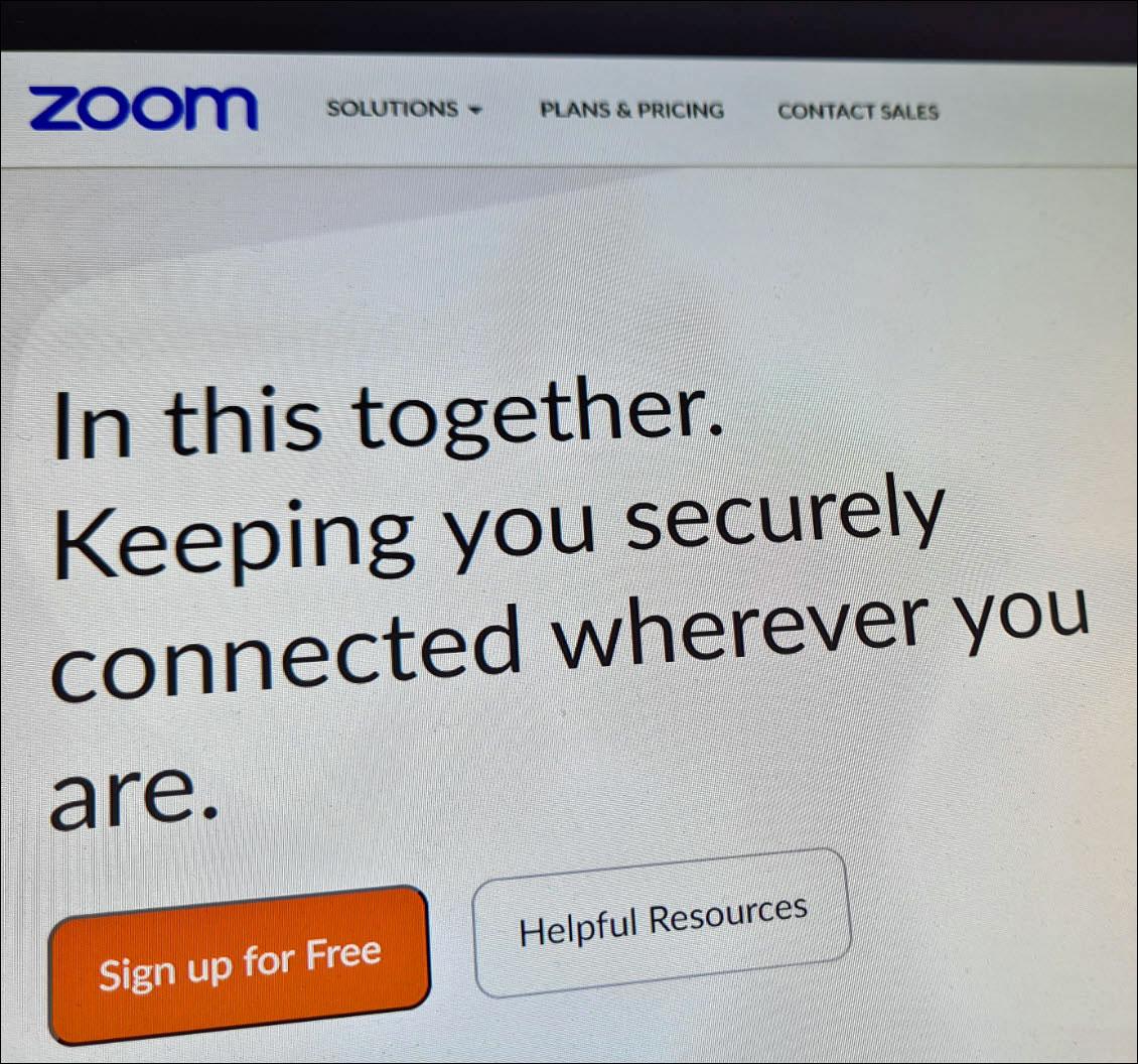 FIR ZoomChat 9: Zoom Better