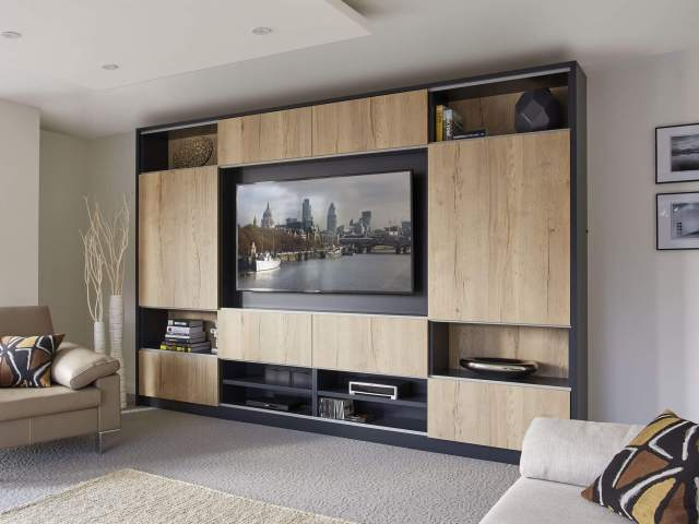 Contemporary Lounge - Neville Johnson