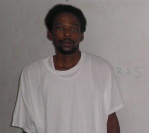 accused murder victim, Delvin Wilkerson
