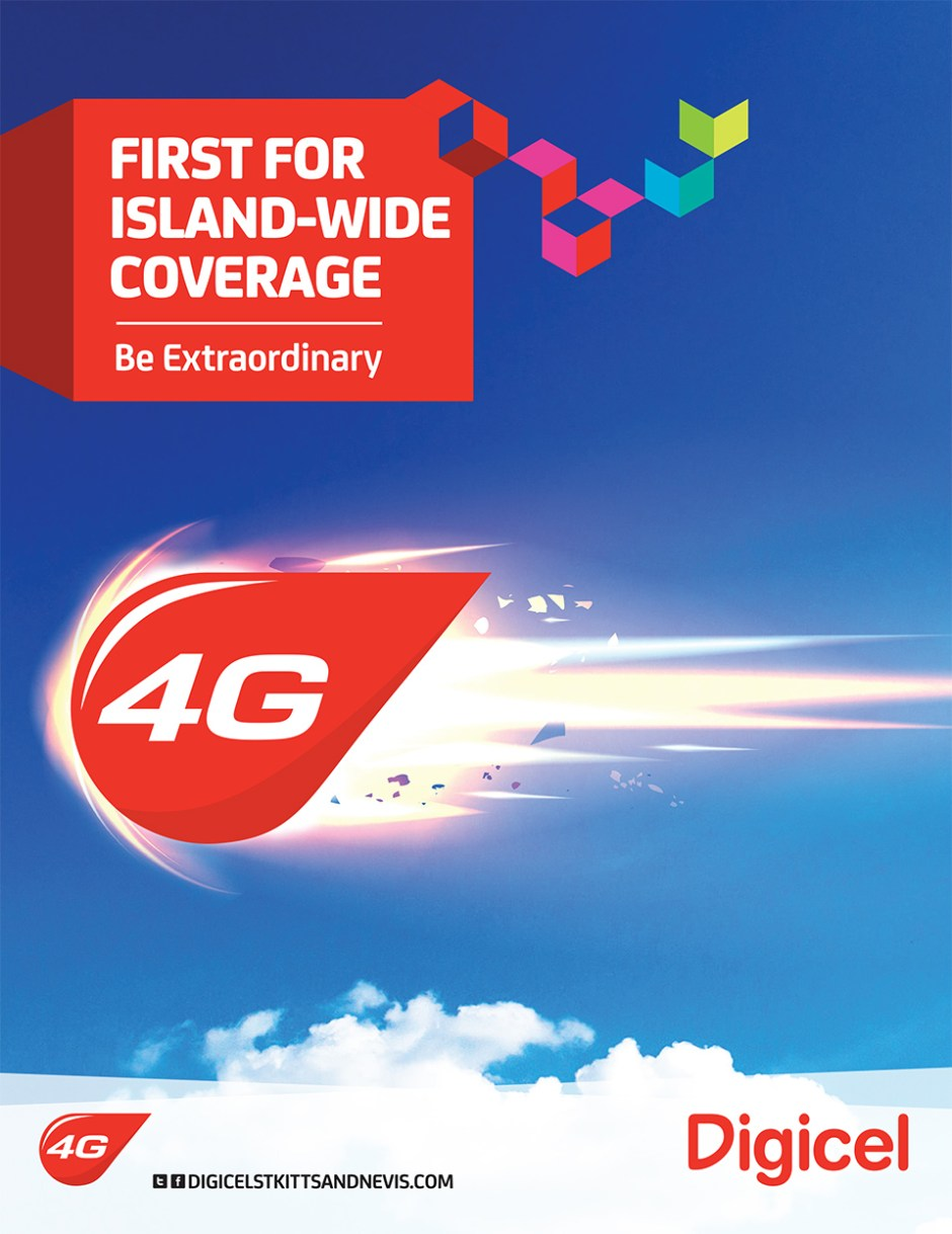 SKN 4G is here