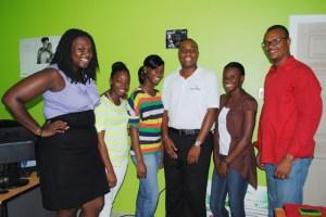 Hanley PEP Nevis 2