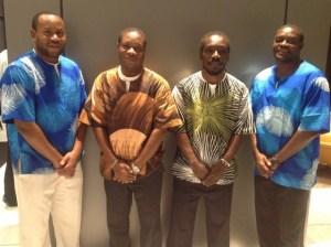 Caribbean Sports Leaders Tour 2013_2