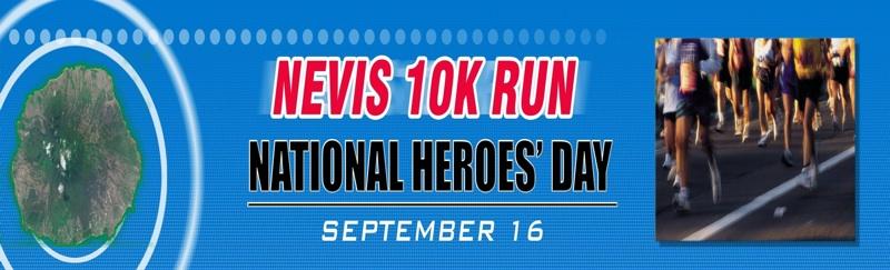 Nevis 10k Run