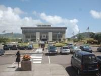 ECCB Headquarters A