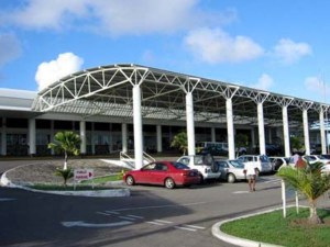 R. L. Bradshaw International Airport