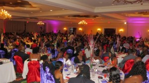 gala 2014 - room
