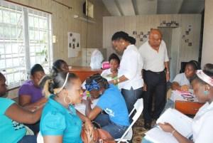 PEP Nevis cosmetology 2
