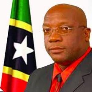 Prime Minister, Dr. Timothy Harris