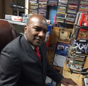 Ken Clifton Town Councillor District 1 South Randolph, MA