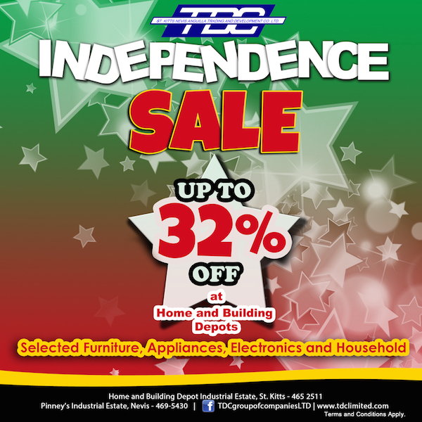 Independence Sale _2015_TDC_FB Square copy 2