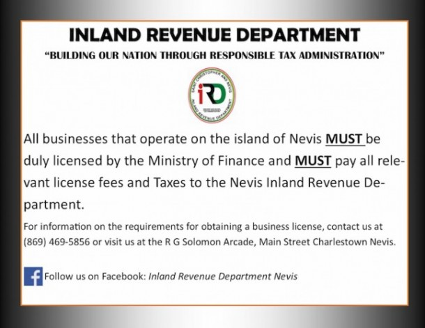 Business Licence Notice copy
