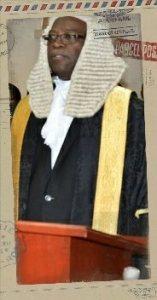 Mr. Franklin Brand Speaker of the House