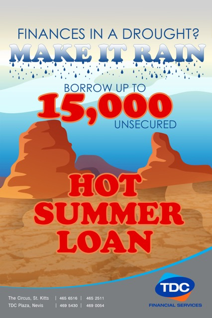 Summer Loand - TDC Financial - May 2016 copy