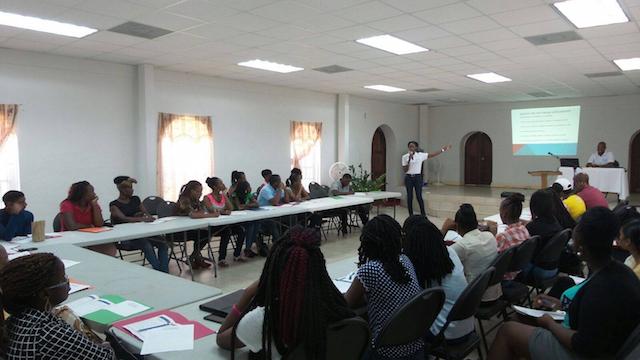 Participants in Session copy