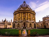 (Oxford University - Christ Church, UK) – The ID Travel Group Foundation for Better Living has endowed a full one year master's scholarship concentrating in the Social Sciences Division.