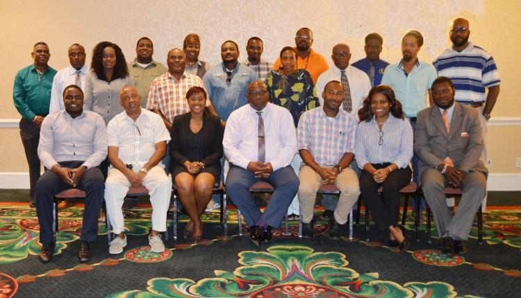 PLP 4 April National Executive meeting 2