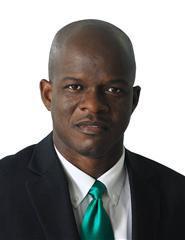 Federal Minister of Parliament, Hon. Patrice Nisbett