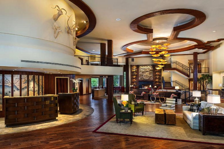 Lake Arrowhead Resort  Spa Joins Autograph Collection