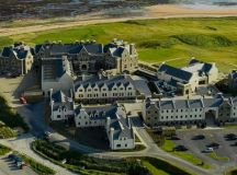 Trump Purchases Doonbeg Golf Club in County Clare Ireland