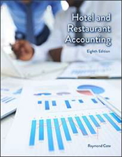 AHLEI Publishes New Edition of Hotel and Restaurant Accounting Textbook Workbook