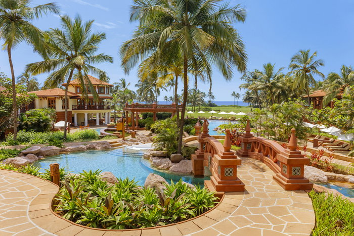 Itc Grand Goa Luxury Collection Resort Spa Opens In India