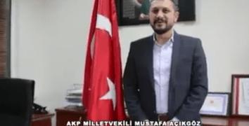 Nevşehir'de 7'den 70'e Herkes İstiklal Marşını Okudu