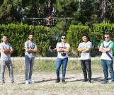 Kapadokya Üniversitesi Uluslararası Yarışmaya Gökkuzgun ile Katılacak