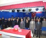 Hacıbektaş ilçesinde  bilgilendirici konferans
