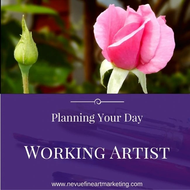 Planning Your Day