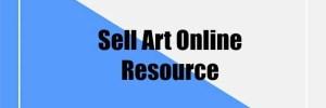 Sell Art Online Resource