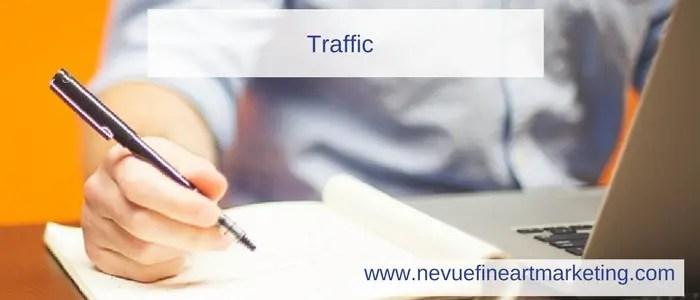 6 Blogging Benefits You Can't Ignore - Nevue Fine Art Marketing