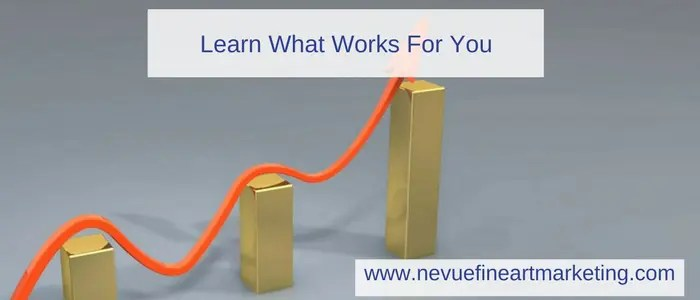 Learn What Works For You