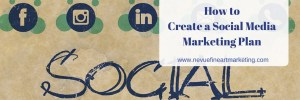 How to Create a Social Media Marketing Plan – Sell Art Online