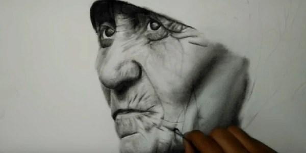 This Month's Featured Artist Pravin Art'Holic
