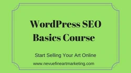 New Course WordPress SEO Basics