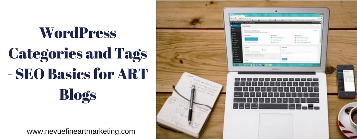WordPress Categories and Tags – SEO Basics