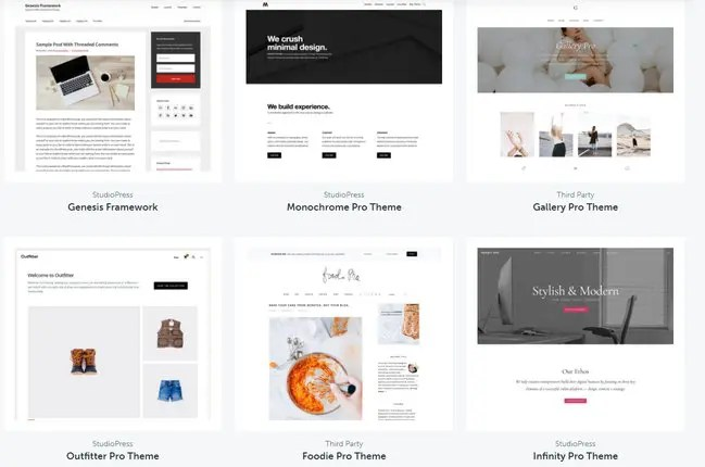 WordPress Themes - SEO Basics for Artists Selling Online