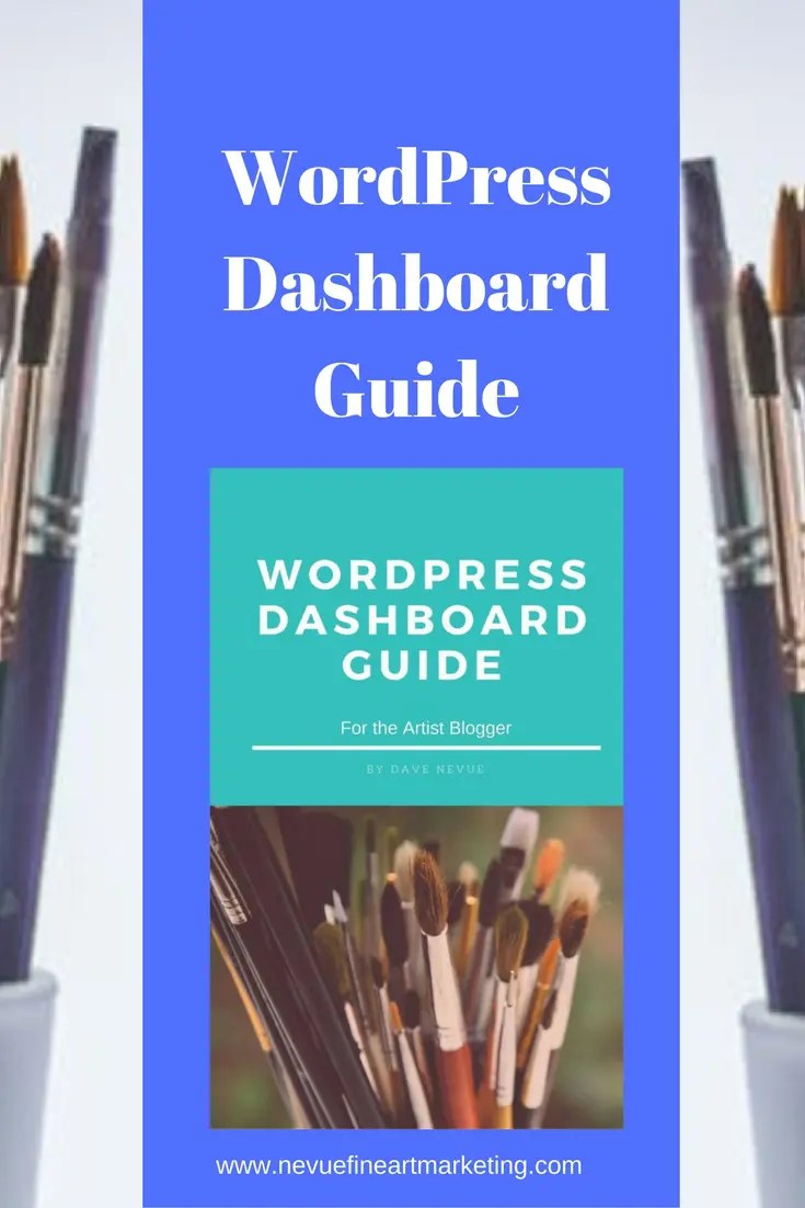 This WordPress Dashboard Guide will help you to get familiar with your WordPress Dashboard so you can focus on writing content that will attract...