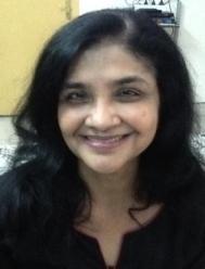 Maya Sharma Sriram