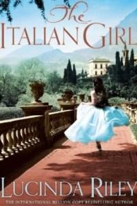 Italian Girl cover