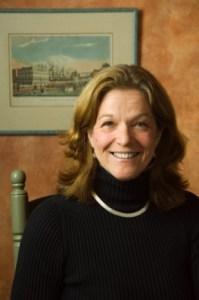 Miranda Neville