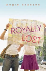 Royally Lost Book Cover