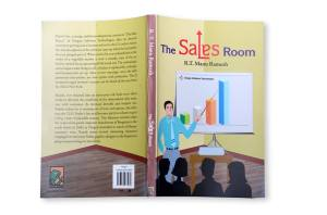 Sales Room Book Cover